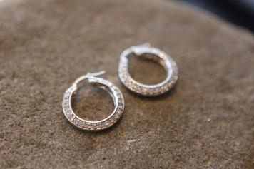 Naušnice 'Ring', 787,5 kn / 105 Eur