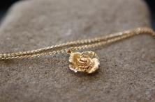 Narukvica 'Zlatna ruža', 748 kn / 100 Eur