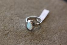 Prsten 'Opal', cijena na upit