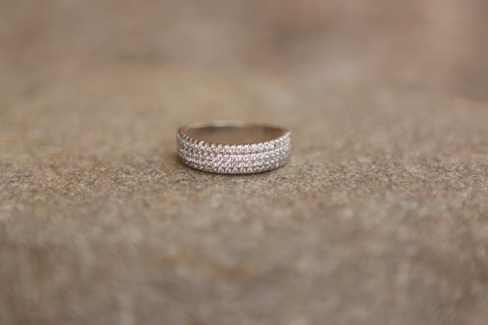 Prsten '4 niza', 432 kn / 58 Eur