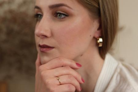 Prsten 'Simple Elegance', cijena na upit