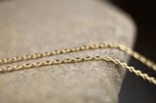 Ogrlica 'Zlatni vez', 1192 HRK / 158 EUR