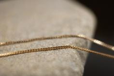 Ogrlica 'Zlatni vez_2', 1424 HRK / 189 EUR