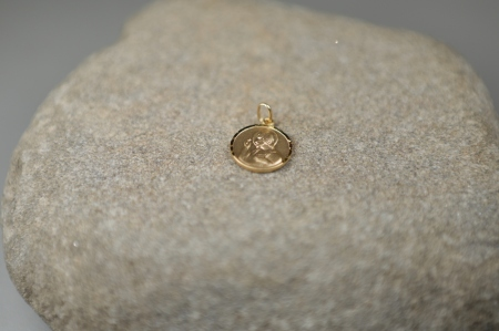 Privjesak 'Religiare zlato', 860 HRK / 115 EUR